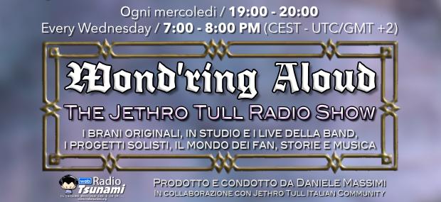BANNER RADIO TSUNAMI SITO - Jethro Tull